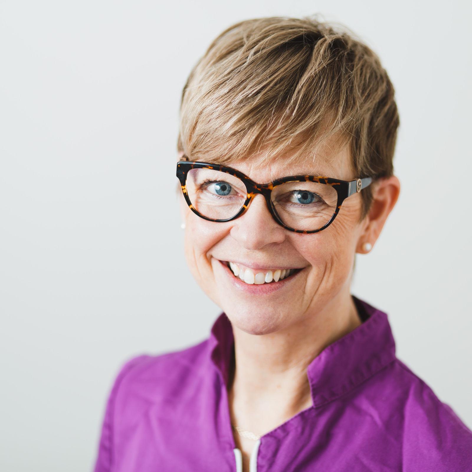Sigrid Niléhn Hoffström