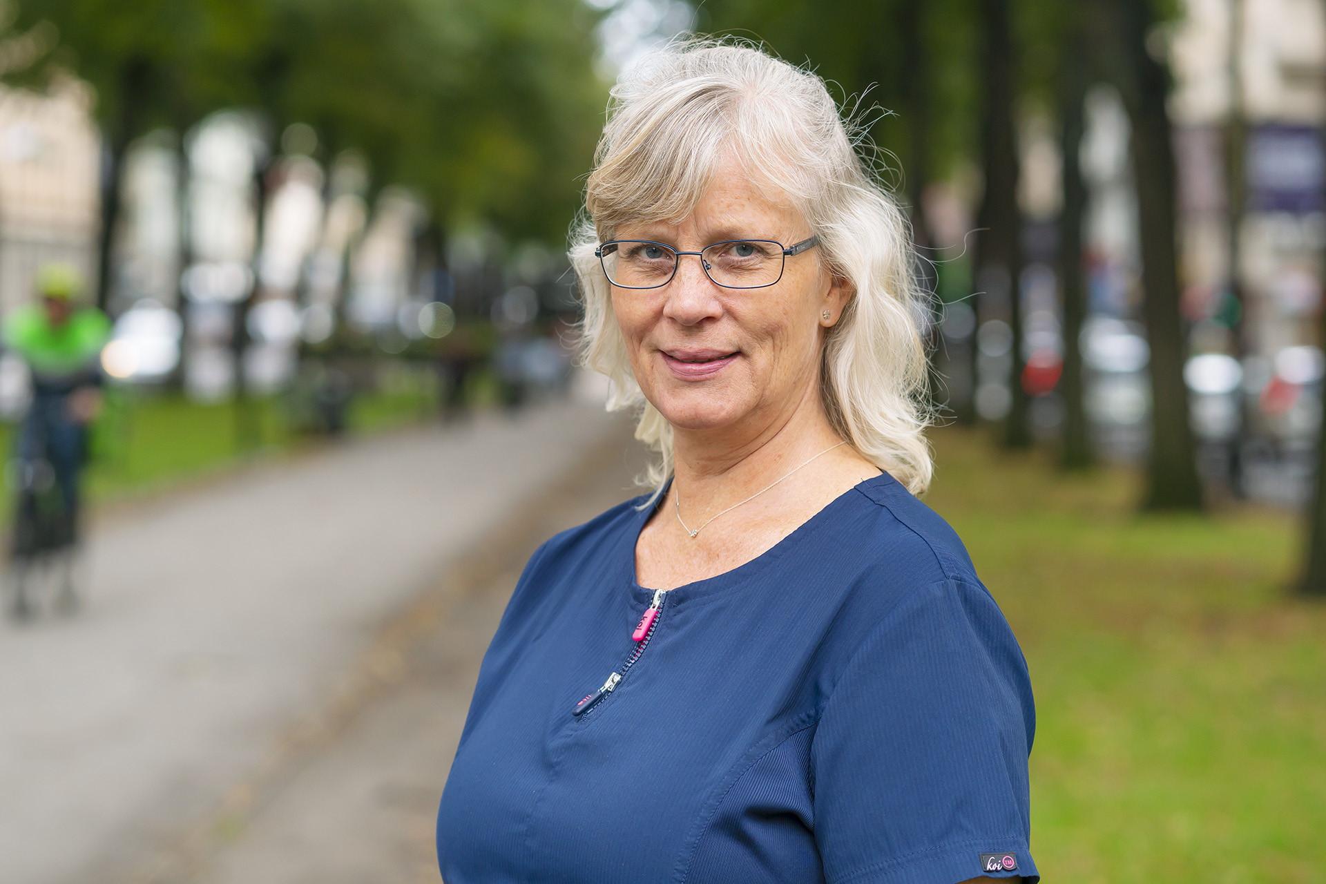 Pia Allinger