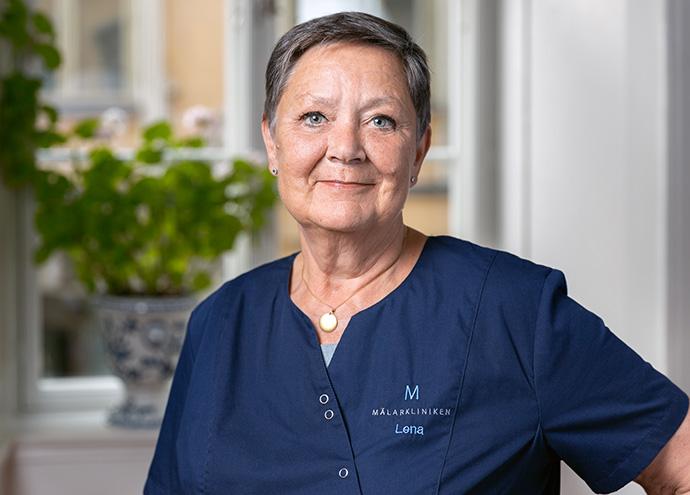 Lena Pettersson-Berg