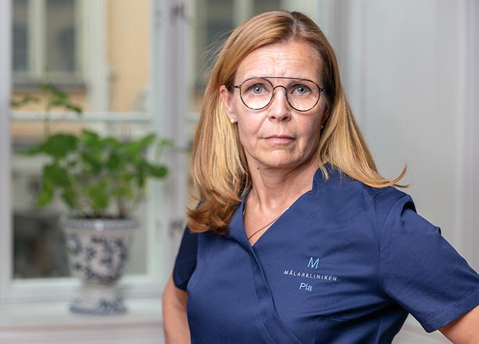 Pia Mattson