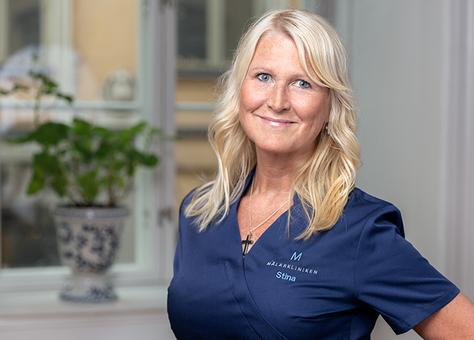 Stina Eriksson
