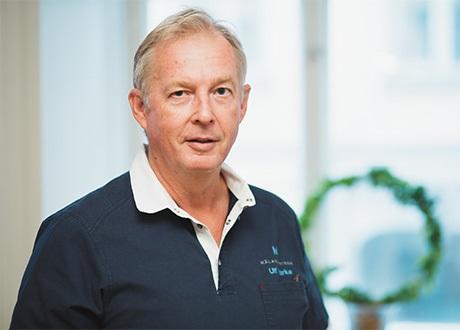 Ulf Parke