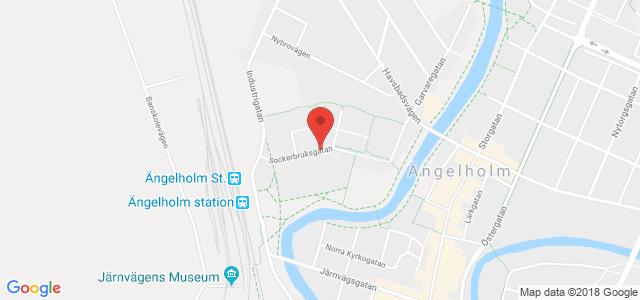 laxen vårdcentral ängelholm