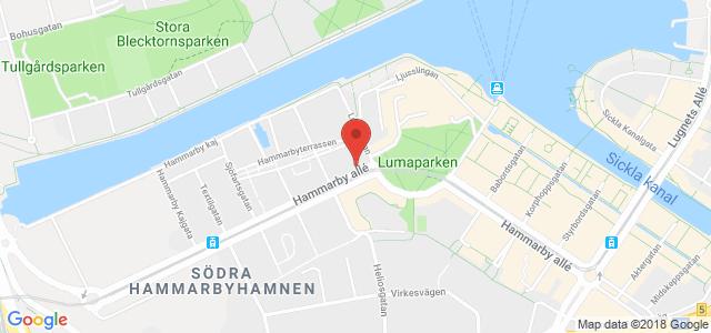 hammarby sjöstads husläkare