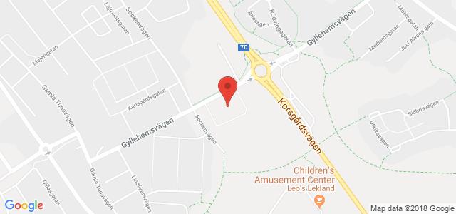 Karta Sverige Borlange.Vardcentral Lakarhuset Unicare Borlange Gylletappan Aselby Mer