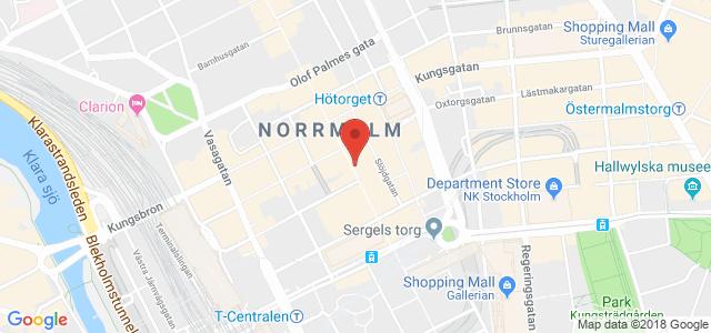 Karta Stockholm Drottninggatan.Unilabs Drottninggatan Narlaboratorium Norrmalm Mer Info Och