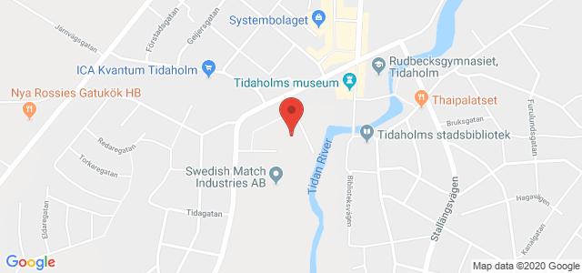 Nyinflyttade p Smedjegatan, Tidaholm | unam.net