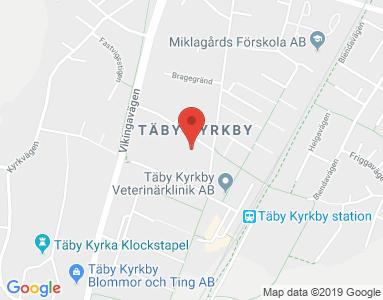 Folktandvarden Taby Kyrkby Taby Kyrkby Mer Info Och