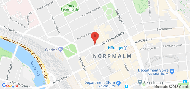 Karta Stockholm Drottninggatan.Hypnos Hos Tandosoma I Stockholm Varden Se