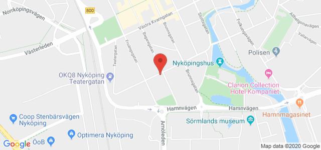 Vårdcentralen bagaregatan i nyköping