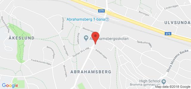 naprapat doktorerna abrahamsberg