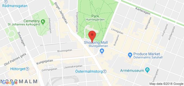gynekolog stockholm hötorget