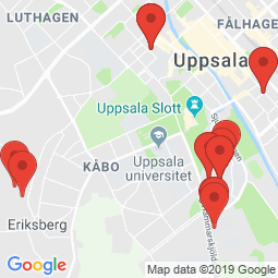Kvinnokliniken Akademiska Sjukhuset Uppsala Karta.Gynekolog Uppsala Varden Se