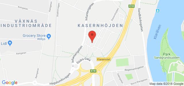 Vardcentralen Kasernhojden Karlstad Hagalund Mer Info
