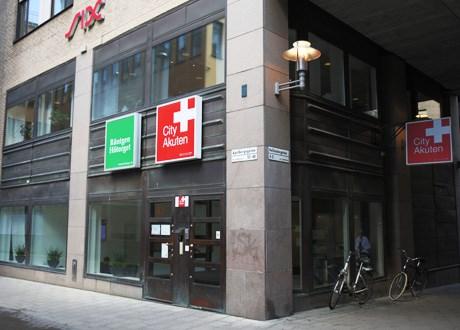 vårdcentral hötorget stockholm