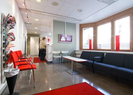 akutmottagning stockholm hötorget