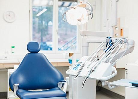 sista minuten tandläkare