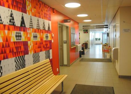 vällingby vårdcentral drop in