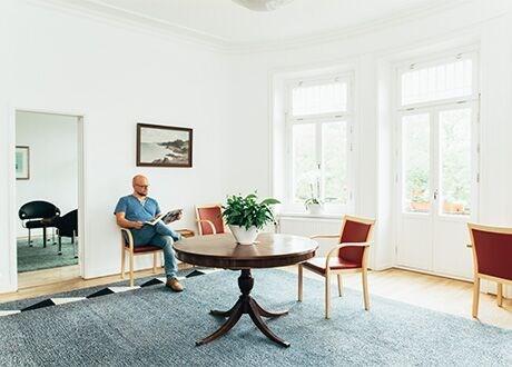 stor hälsokontroll stockholm