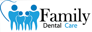 Logo Family Dental Care