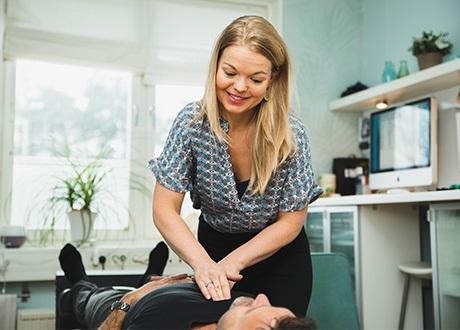 thaimassage kista massage värmdö