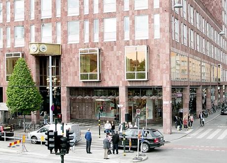 ca00f09c4c1 Ortopedi hos Ateta Specialistvård i Stockholm - Vården.se