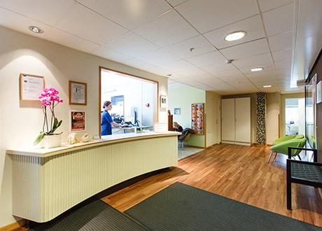 gynekologmottagning stockholm drop in