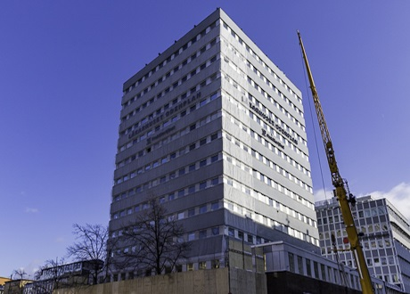 stockholm venous centre