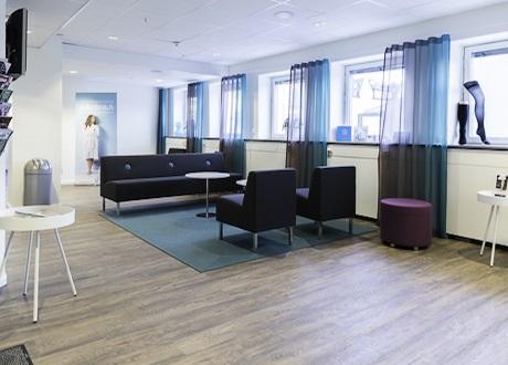 stockholm venous center