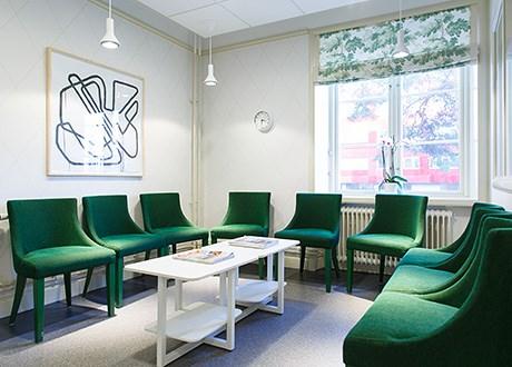 akut gynmottagning stockholm