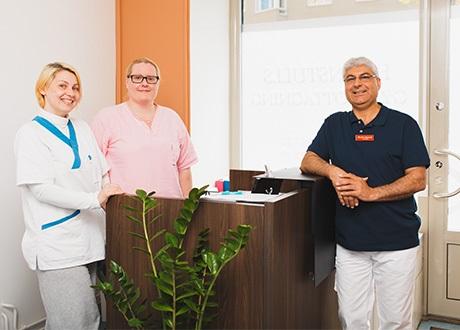 Gynekolog stockholm söder
