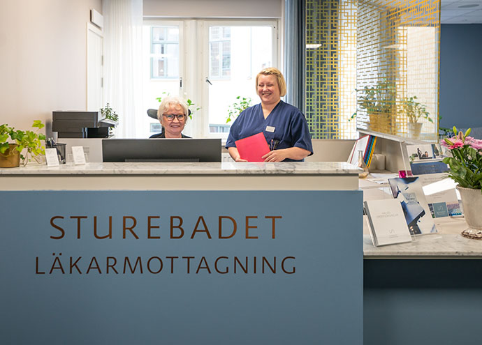 ortopedläkare i stockholm