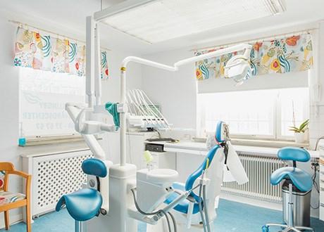 tandläkare i vällingby