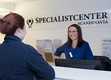 urolog utan remiss stockholm
