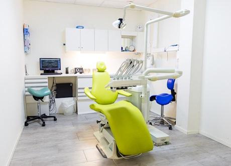 tandklinik