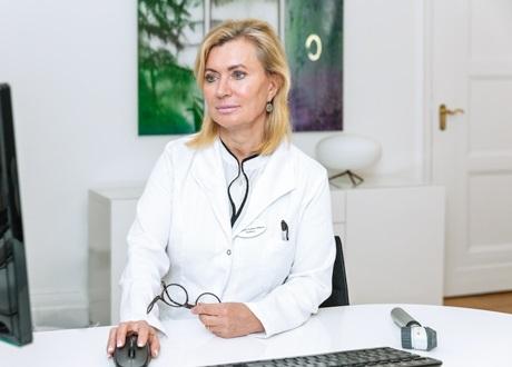 läkarhuset riddargatan gynekolog