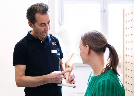 c8a0596e1b6 Ortopedteknik vid Sophiahemmet, Östermalm - Mer info och öppettider