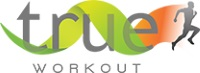 Logo True Workout Liljeholmen