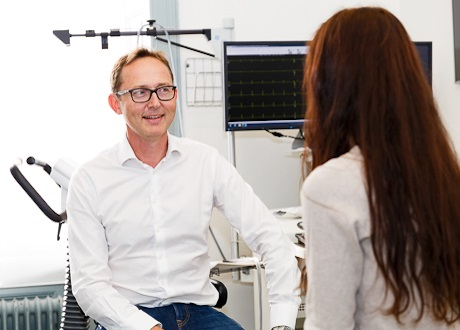 hälsoundersökning stockholm privat