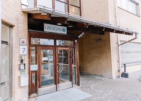 ur och gyn stockholm