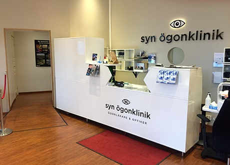 syn-ögonklinik-reception