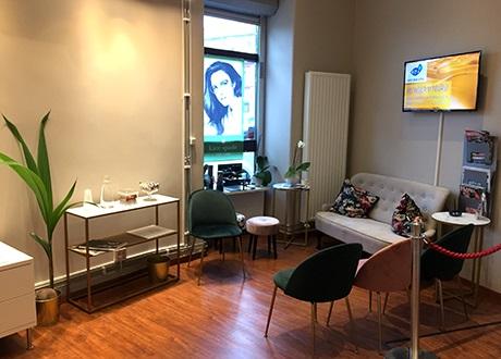 Ögonundersökning hos ögonläkare hos Syn Ögonklinik i Göteborg af00007252fbe
