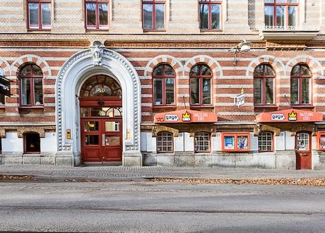 gynekolog gamlestaden göteborg