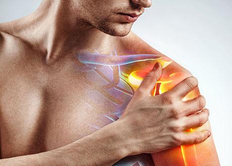 smärta i muskler