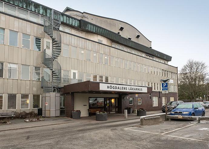 gynekolog fruängens läkarhus