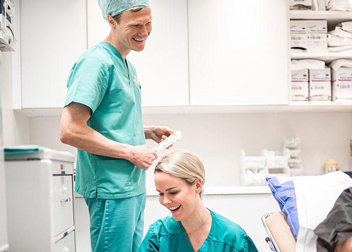 Gynekolog Jönköping
