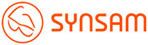 Logo Synsam Ronneby