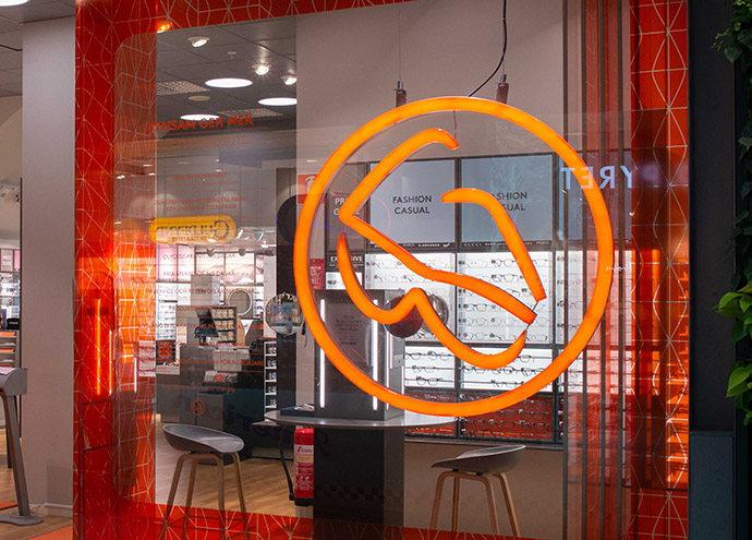 Glasögonbutiker Göteborg