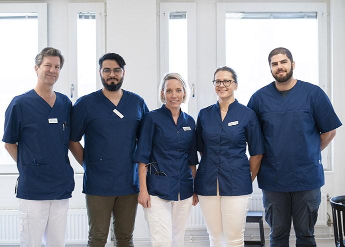 privatläkare stockholm pris