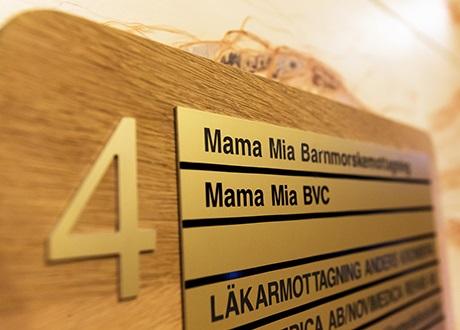 Provtagning för könssjukdomar hos Mama Mia Malmö - Vården.se bfd5379982e09